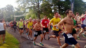 2013 race